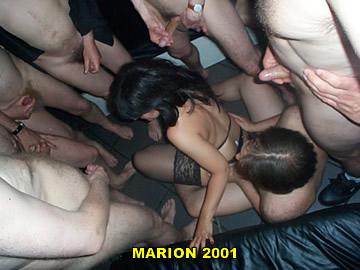 Slutwife marion gangbang on the beach in summer 2016 - 3 part 8
